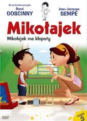 Mikołajek cz.3