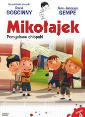 Mikołajek cz.4